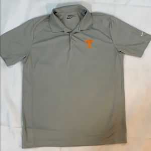 Men's Nike Golf Polo - TN - L